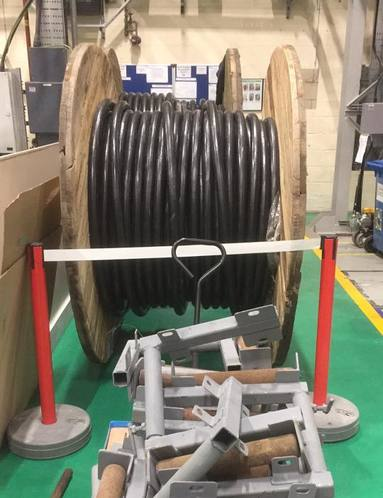 150mm cable